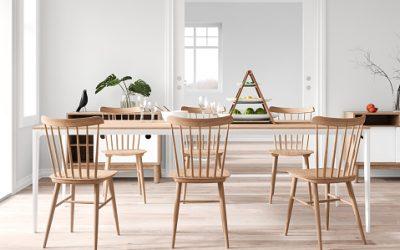 Pour une déco rétro : adoptez le style minimaliste !