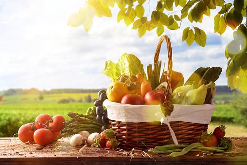 Pourquoi devrait-on manger 5 fruits et légumes par jour ?