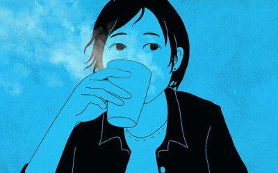 Pourquoi doit-on boire de l'eau chaude?